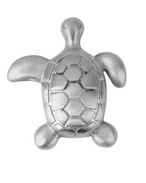 Colgante para cenizas con forma de tortuga