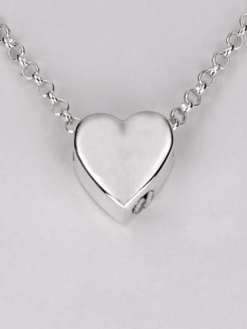Colgante-cenizas-corazon-liso-plata-cadena