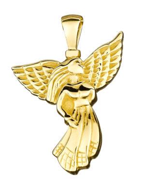 Colgante-cenizas-oro-angel