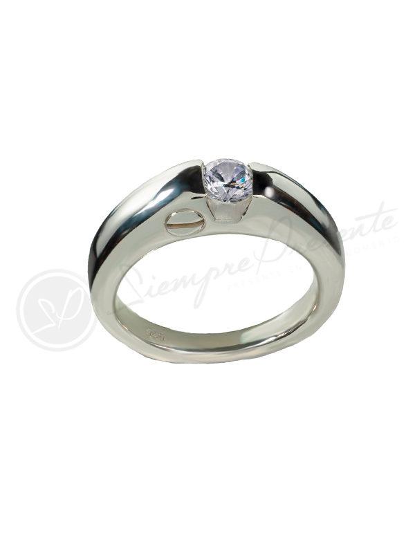 anillo-para-guardar-cenizas-con-una-incrustación