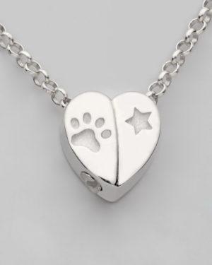 colgante-cenizas-corazon-plata-huella-estrella-cadena