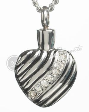 colgante-cenizas-corazon-rayas-incrustaciones-cadena