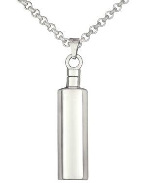 colgante-para-cenizas-cilindro-plata-con-cadena