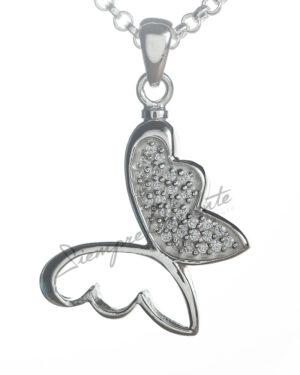 Colgante-mariposa-cenizas-plata