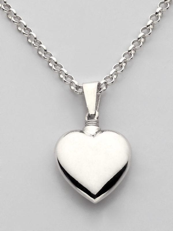 joya-cenizas-corazon-plata-liso-cadena