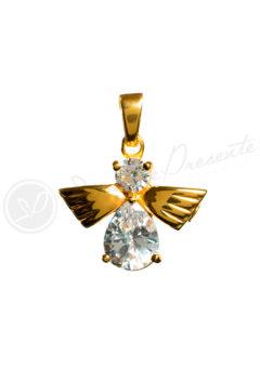 joya-para-cenizas-angel-cristal-oro