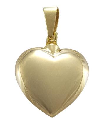joyas-para-cenizas-corazon-oro