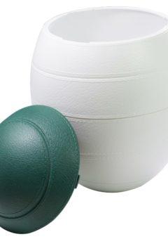 urna-cenizas-plástica-4l